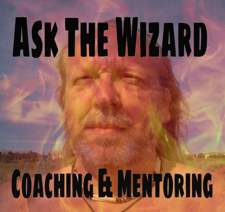 Ask The Wizard Coaching and Mentoring