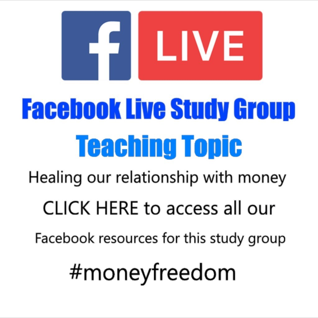 Education - Facebook Live Study Program