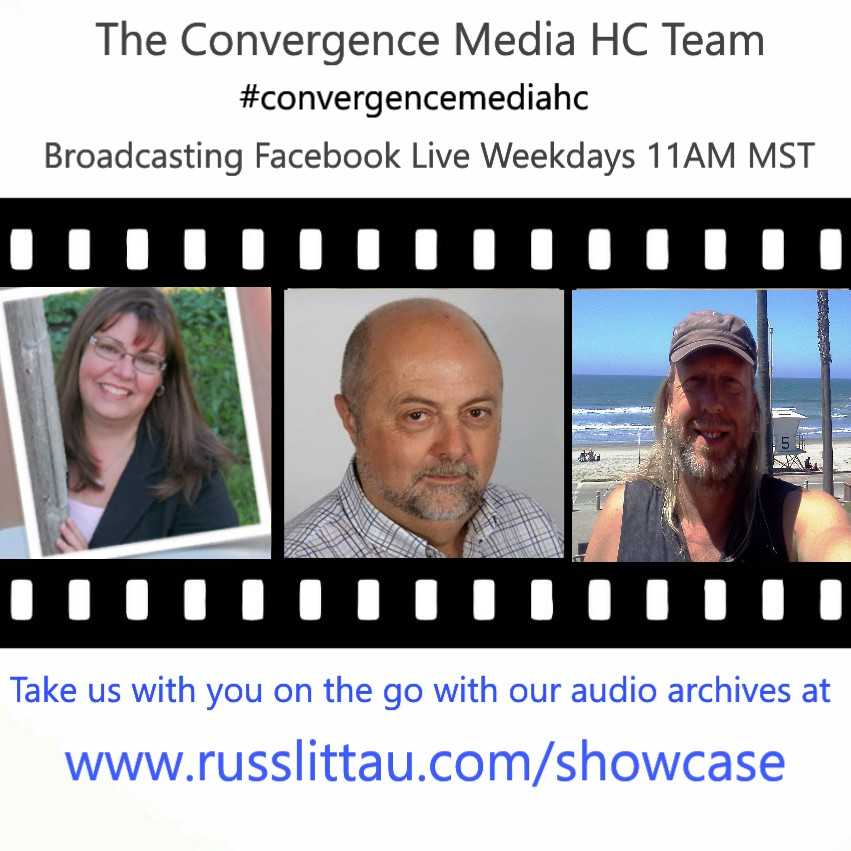 Convergence Media Network Facebook Fan Page